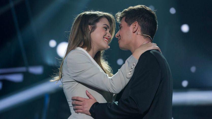 Polémica recogida de firmas para que Alfred no represente a España en Eurovisión