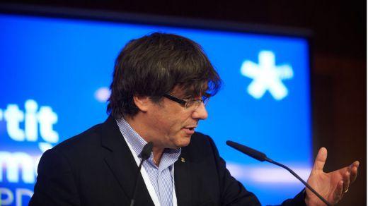El divorcio en el independentismo catalán acerca cada vez más el adelanto electoral
