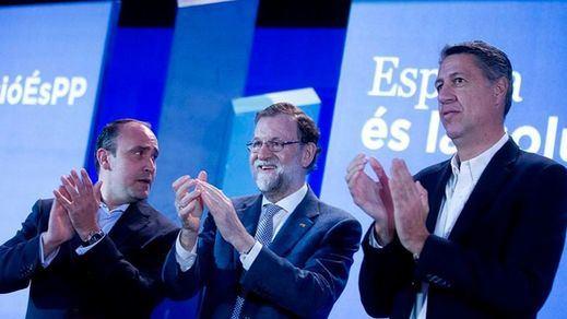 Los líderes regionales del PP se comen a Rajoy: exigen cambios en el Gobierno y hacer frente a Ciudadanos