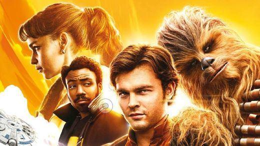Primer tráiler oficial de 'Solo: A Star Wars Story', el spin-off de la saga