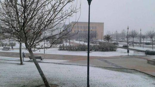 Continúa el temporal frío y nevadas en casi todo el país