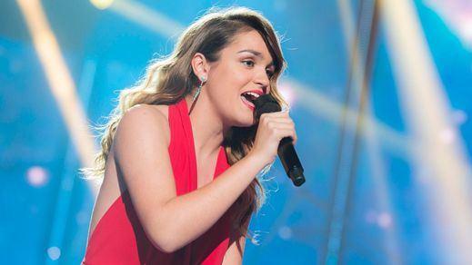 'Operación Amaia': la joven de 18 años gana el concurso, como se esperaba...