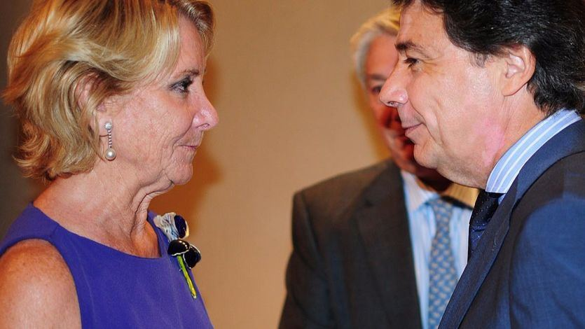 Aguirre será imputada antes de acabar el mes en la investigación de la financiación irregular del PP