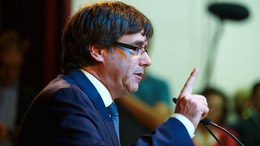 Puigdemont pretende un gobierno republicano desde Bruselas con poder real y no sólo simbólico