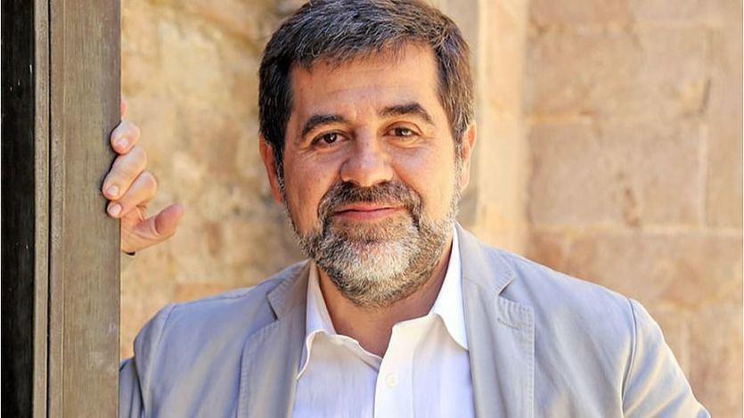 A la espera de lo que diga el Constitucional, el juez Llarena se niega a liberar a Jordi Sànchez