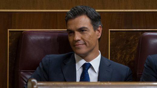 Sánchez llevará al Constitucional los continuos vetos del Gobierno de Rajoy