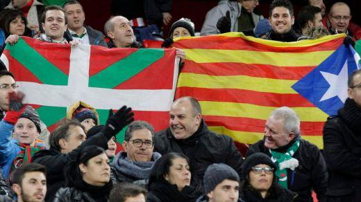 Los nacionalistas vascos también se suman a la 'rebelión': quieren el derecho a decidir en el nuevo Estatuto