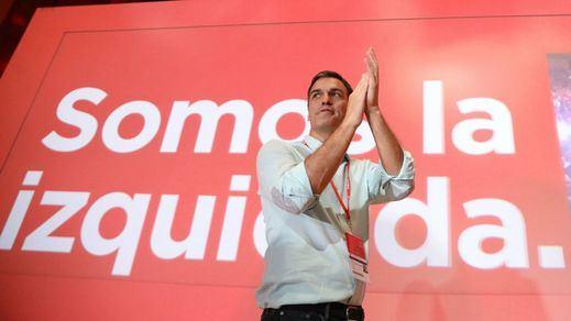 Sánchez traiciona a la militancia: se reserva cambiar las listas electorales del PSOE