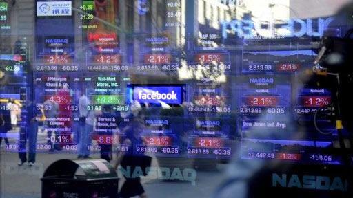 Fin del susto en las bolsas: Nueva York rebota con subidas en sus principales índices
