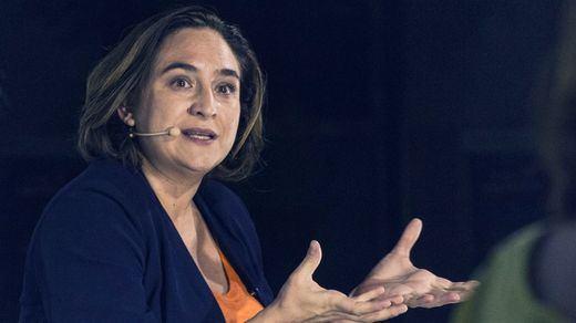 El polémico fichaje de Ada Colau para el Ayuntamiento de Barcelona que huele a 'enchufe'