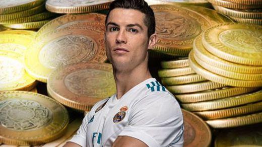 Cristiano Ronaldo pretende comprar un histórico y especial edificio en el centro de Madrid