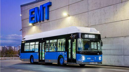 EMT Madrid se suma a la transformación digital en contratación electrónica