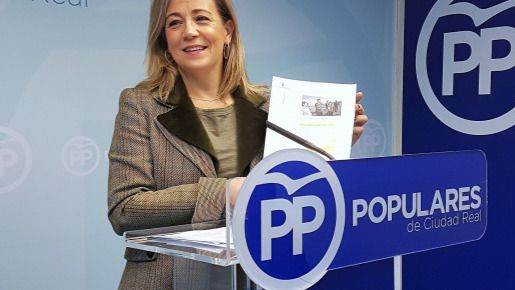 Lola Merino (PP CLM)