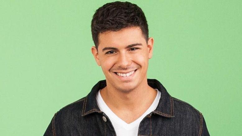 Alfred, que representará a España en Eurovisión, aclara si es o no independentista