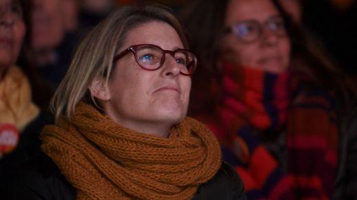 El independentismo, a punto de pactar la investidura de Elsa Artadi, única alternativa realista a Puigdemont