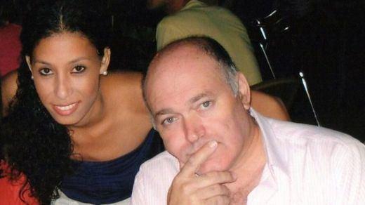 El padre adoptivo de Maloma carga contra el Gobierno: 'Mi hija va a cumplir 26 meses secuestrada en Tinduf'
