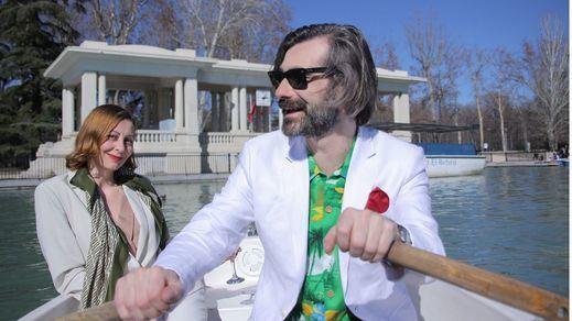 Aaron Rux nos lleva de crucero sostenible con la mejor música y videoclips