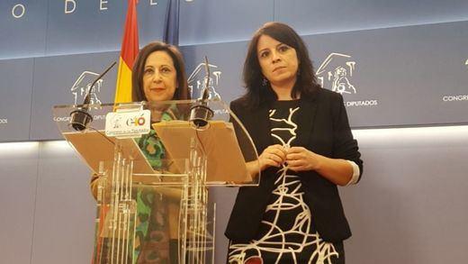 El PSOE enfría el optimismo sobre la reforma de la ley electoral: reclama contar con el PP