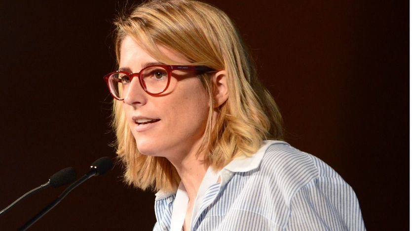 Elsa Artadi trata de acallar los rumores que la colocan como reemplazo de Puigdemont