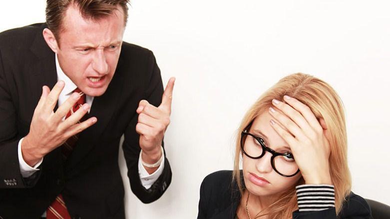 La direccionalidad del acoso laboral