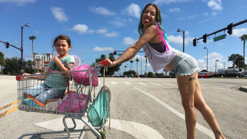 Crítica de 'The Florida Project': las afueras del sueño americano