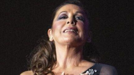 Isabel Pantoja se queda sin dar su gira por EEUU: le deniegan la entrada por esto