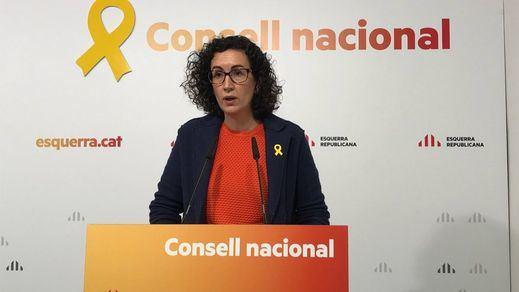 ERC se reafirma en exigir un Govern catalán cuanto antes y otorgar a Puigdemont una representación 'simbólica'