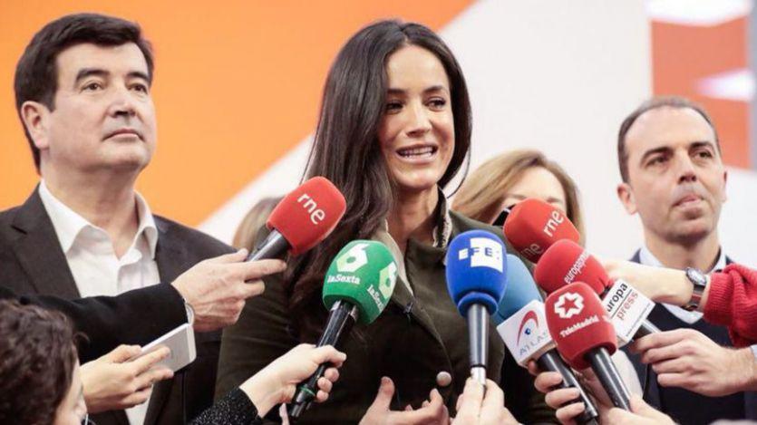 Villacís: 'Los separatistas deben pensar en los problemas reales de todos los catalanes'