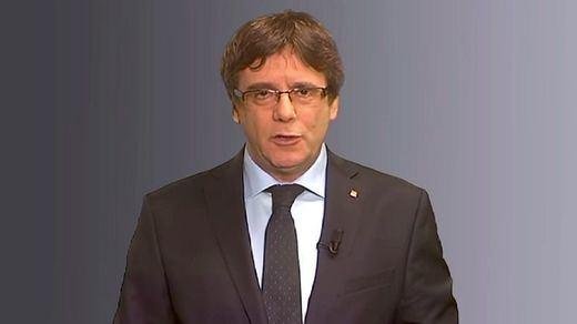 Puigdemont sería detenido en primavera: el Supremo activará la euroorden en abril
