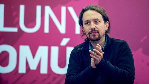 Acusan a Pablo Iglesias de organizar un 'ERE' a modo de purga entre los trabajadores 'errejonistas' de Podemos