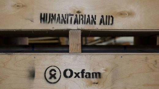 Oxfam Intermón España admite su