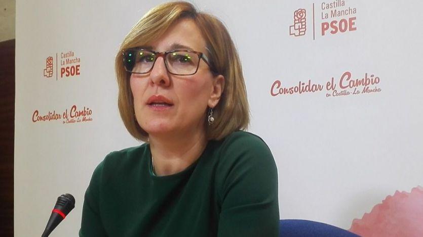 PSOE: 'Cospedal niega que hizo brutales recortes como niega la corrupción en su partido'