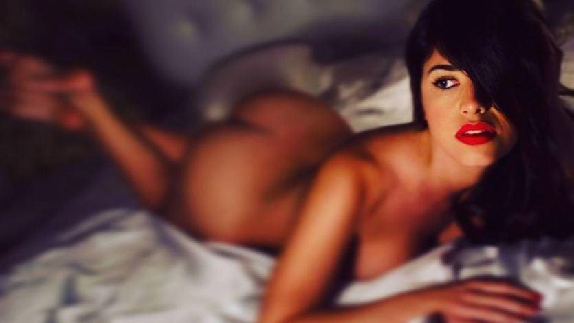 Ares Teixido la última famosa en posar desnuda en Instagram