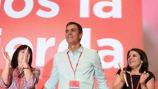 El PSOE se 'podemiza' internamente: la militancia decidirá los pactos, las investiduras...