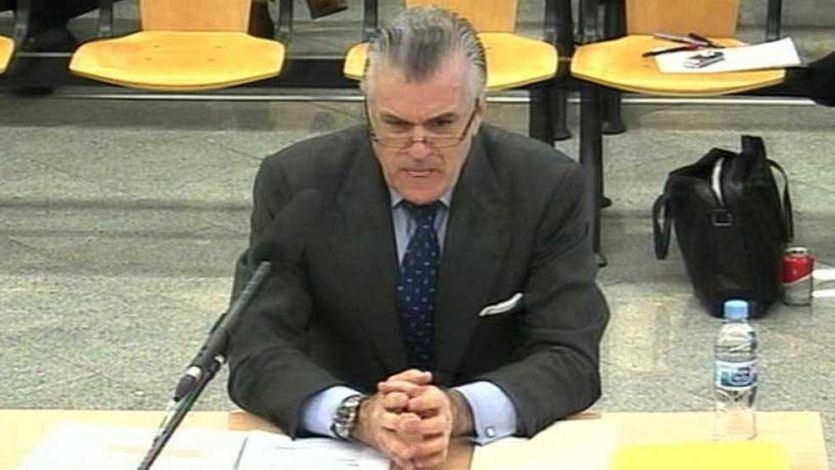 Bárcenas ratifica que Costa alertó en Génova de la financiación ilegal del PP valenciano