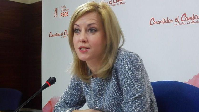 El PSOE pide a los dirigentes del PP que exijan a Rajoy una financiación justa para C-LM