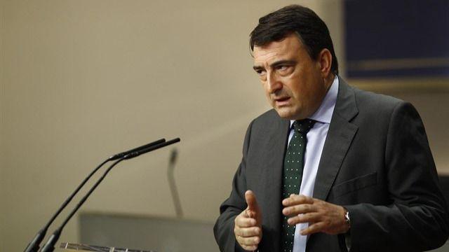 El PNV critica la propuesta de Ciudadanos para eliminar la lengua cooficial como requisito para ser funcionario