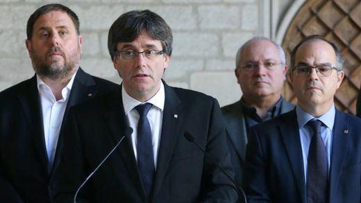ERC abandona a Puigdemont y ni siquiera tramitará la reforma para permitir investiduras a distancia