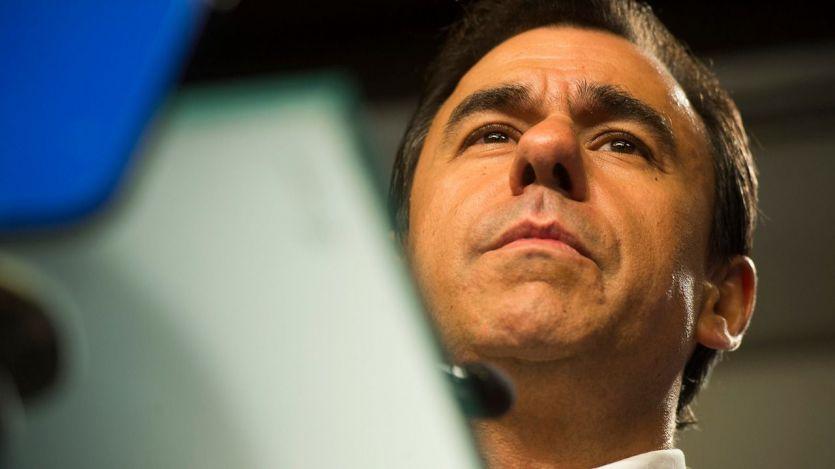 Reunión del Comité de Dirección del Partido Popular y rueda de prensa posterior a cargo de Fernando Martínez-Maillo.