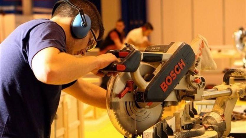 Los 130 millones de euros destinados a desempleados de larga duración permitió la contratación de 30.633 personas