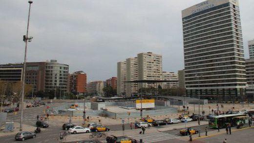 Tabarnia pide que Colau cambie el nombre de una plaza de Barcelona