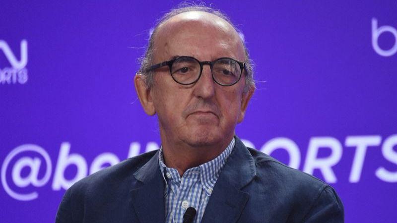 Roures, acusado de ser 'elemento capital' en la estrategia de comunicación del referéndum y la declaración de independencia