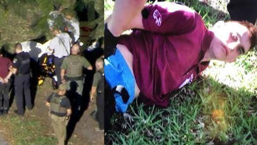 La violencia de las armas vuelve a horrorizar a EEUU: 17 muertos en un tiroteo en una escuela de Florida