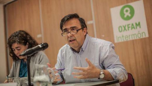 Oxfam España promete reforzar sus mecanismos de control contra los abusos sexuales