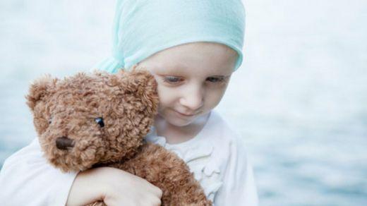 Cáncer infantil: esos pequeños valientes