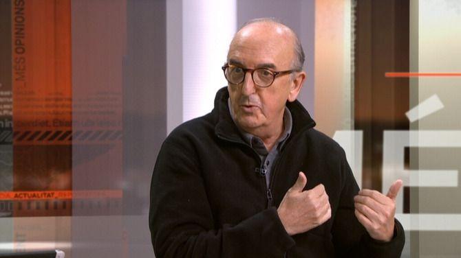 Roures contraataca: 'Me ha sorprendido el bajo nivel intelectual de la gente que ha hecho el informe'