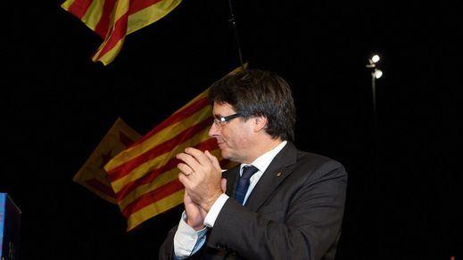 La amenaza del castellano en la aulas catalanas, 'jugada maestra' para presionar a los nacionalistas y que formen ya gobierno