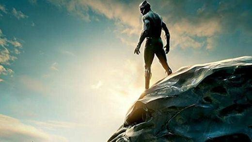 Se estrena 'Black Panther', el estelar superhéroe negro de Marvel