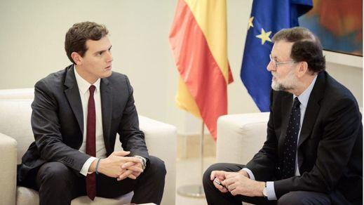 Solo Ciudadanos y el PP respaldan introducir la casilla del castellano como lengua vehicular en Cataluña