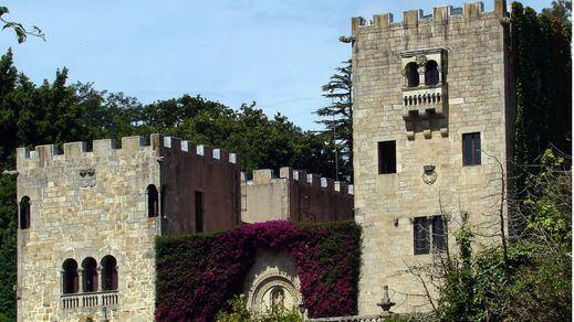 La familia Franco decide poner en venta el Pazo de Meirás